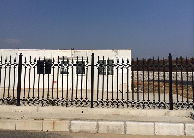 普兰店围栏